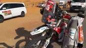 Esclusiva Dakar, Franco Picco: la partenza del Day 6