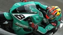 Petronas FP1: pochi risultati, ma tanta bellezza