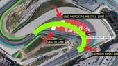 Lifting per il Catalunya Circuit: nuovamente modificata la Curva 10
