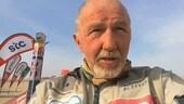 Dakar, Day10, Franco Picco:
