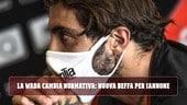 MotoGP: Iannone furioso per le nuove sanzioni dell'antidoping