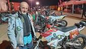 """Dakar, esclusivo, Picco: """"Comincio ad avere problemi di gomme"""""""