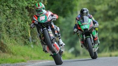 Road Races: la Faugheen 50 e la Munster 100 rinunciano all'edizione 2021