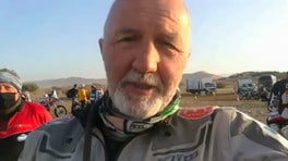 Esclusivo Dakar, Franco Picco Day 12: