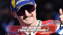 MotoGP: è Jack Miller l'ultima speranza (australiana) della Ducati?