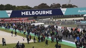 Australian borders closed: MotoGP and SBK at risk