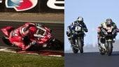 "Vinales, Zarco e Pirro: tre ""intrusi"" MotoGP ai test Superbike"