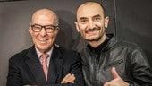 MotoGP, Ducati prosegue la caccia al titolo: accordo con Dorna fino al 2026