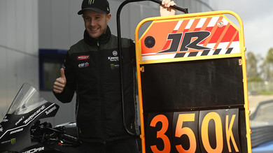 """Jerez WorldSBK test, Rea: """"A waste of money not to ride, but the regulation limits us"""""""