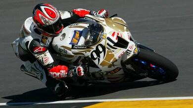 """MotoGP, McWilliams: """"Sto guarendo dal Covid-19"""""""
