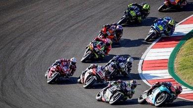 MotoGP, Indonesian debut in October? Perhaps