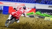 AMA Supercross, Indy 2: Ken Roczen concede il bis e vola in classifica