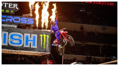 AMA Supercross, Orlando: Roczen in Florida per proseguire il magic moment