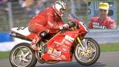 Motociclismo in lutto: è morto Aldeo Presciutti