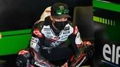 """SBK, Rea: """"Con le Pirelli troviamo il limite facilmente. In MotoGP..."""""""