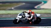 """Domenicali: """"La nuova Ducati Supersport è una moto facile"""""""