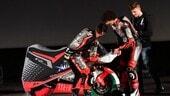 Moto2, il Team MV Agusta Forward si presenta per la stagione 2021