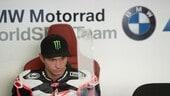 """SBK, Van Der Mark: """"Sulla BMW, mi servono alcune caratteristiche Yamaha"""""""