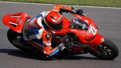 Honda nel MotoAmerica con Ashton Yates e Damian Jigalov