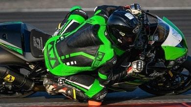 """SSP, Fabrizio: """"Meglio Ninja o R6? Dipende dallo stile di guida"""""""