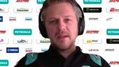 "MotoGP, Stigefelt: ""Petronas vuole il Mondiale, ma sarà dura"""
