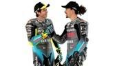 MotoGP, Rossi-Morbidelli: quando il compagno di squadra è perfetto