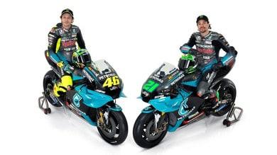 """MotoGP: Franco Morbidelli """"soffrirà"""" Valentino Rossi?"""