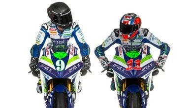 MotoE: nasce il team Indonesian E-Racing Gresini