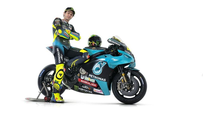 MotoGP, rivalsa e un ultimo successo: tutti gli stimoli di Rossi per il 2021