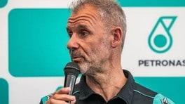 """MotoGP, Zeelenberg: """"Strano che la Yamaha non abbia svolto test"""""""