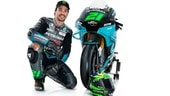 """MotoGP, Morbidelli: """"Marquez? He'll struggle to forget the injury"""""""