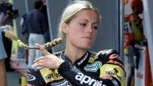 Le donne del motociclismo