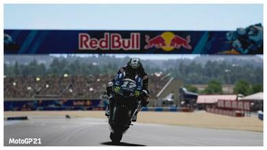 MotoGP21: tante piccole novità per assomigliare sempre più alla realtà