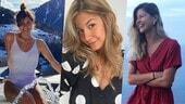Alejandra Lopez Garro: la spumeggiante fidanzata di Joan Mir