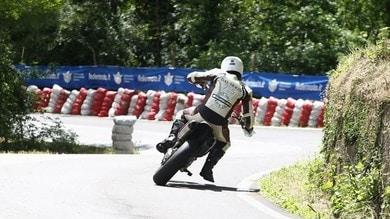 Il Motoclub Spoleto nuovo promoter del CIVS