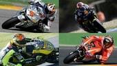 Motomondiale: la carriera di Andrea Dovizioso dalla 125 alla MotoGP
