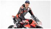 """MotoAmerica, Loris Baz svela la sua Ducati: """"L'obiettivo è vincere"""""""