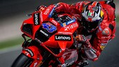 La MotoGP torna in pista in Qatar: FOTO