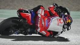 """MotoGP Qatar, Zarco: """"Grazie al motore Ducati, ho salvato il secondo posto"""""""