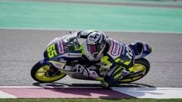 """Moto3 GP Qatar, Fenati: """"Non sono sicuro di essere partito in anticipo"""""""