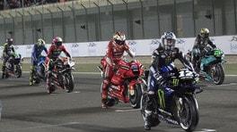 Partenza record in Qatar per la MotoGP 2021 su Sky