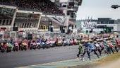 EWC: 52 team al via della 24 Ore di Le Mans 2021