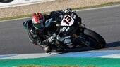 BSB: Takumi Takahashi completa la line up di Honda Racing UK
