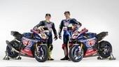SBK: ecco le nuove Yamaha R1 di Locatelli e Razgatlioglu