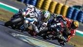 EWC, Test Le Mans: BMW domina e manda un segnale agli avversari