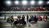 MotoGP Doha: criticism re the crowd at the Qatar GP. Will things be better?