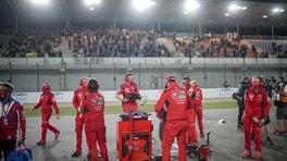 Motomondiale, GP Doha: le gare di domenica a porte chiuse