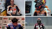 MotoGP, Honda where are you going without Marc Marquez?