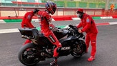 MotoGP, Ducati: test al Mugello per l'infaticabile Pirro - VIDEO