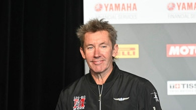 "Troy Bayliss: ""MotoGP is becoming more like Moto3"""